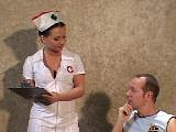 Katja The Nurse